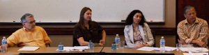 Cosmopolitanism and Nationalism In Native American Literature_A Panel Discussion